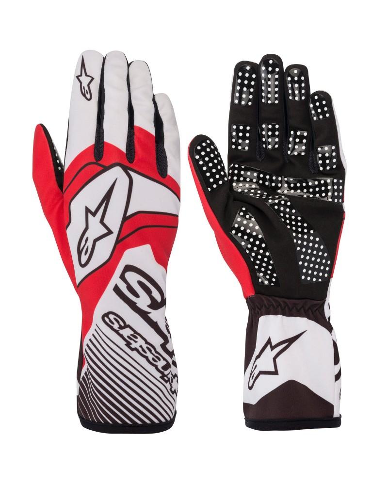 Alpinestars Tech 1 K-Race V2 kart gloves