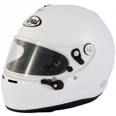 Casque automobile et karting Arai GP6 S