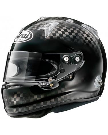 Casque Arai GP-7 SRC ABP FIA 8860-2018ABP