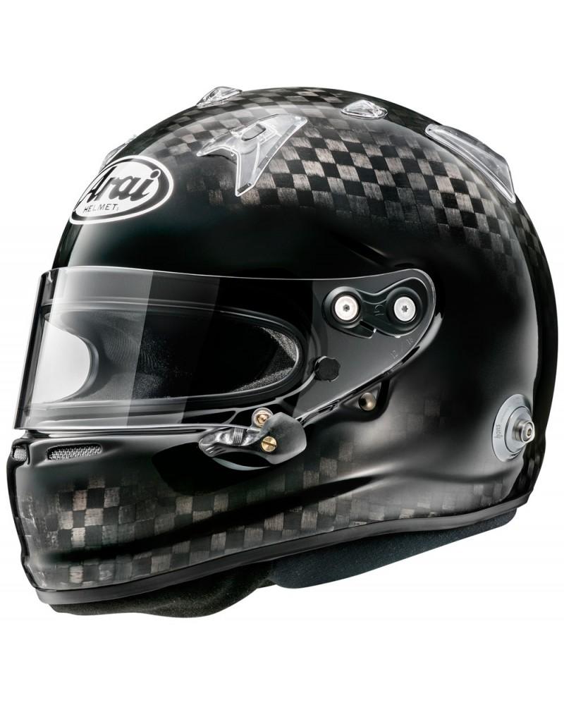 Arai GP-7 SRC ABP FIA 8860-2018ABP race helmet