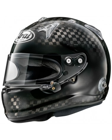 Casque Arai GP-7 SRC FIA 8860-2018