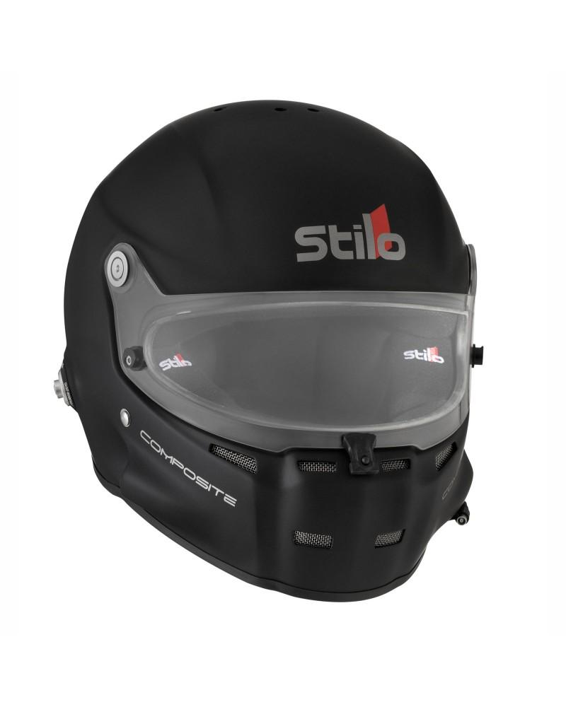 stilo st5 f rallye helmet black