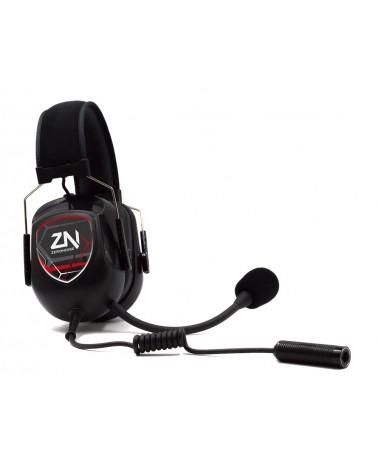 ZERO NOIZE practice headset