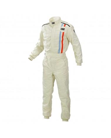 Combinaison FIA OMP Classic