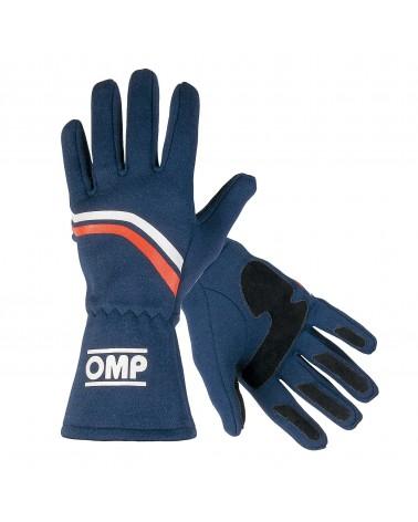 Gants FIA OMP Dijon