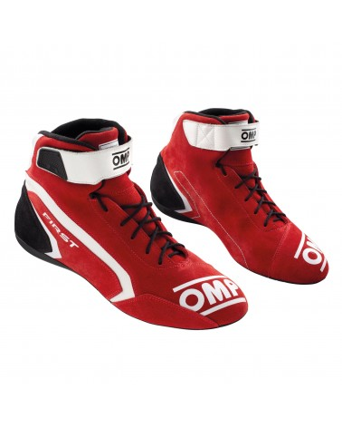OMP FIRST S race boots