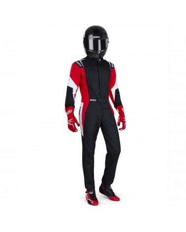 Sparco Competition Pro FIA race suit