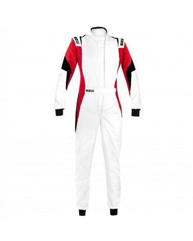 Sparco Competition Pro Lady FIA race suit