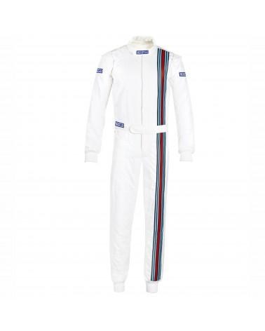 Sparco Vintage race suit