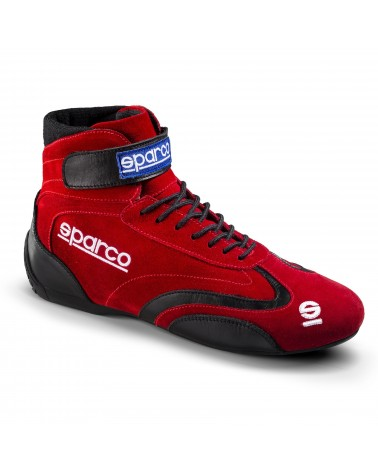 Sparco FIA Top race boots