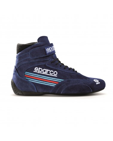 Sparco FIA Martini Racing  race boots