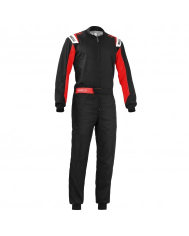 Sparco Rookie childs kart suit