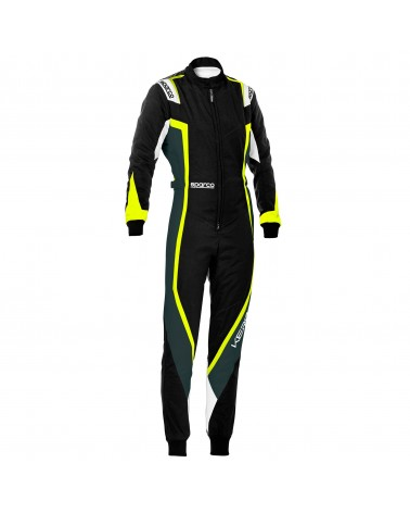 Combinaison karting Sparco Kerb Lady