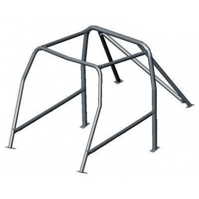 OMP roll cages