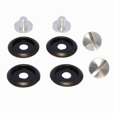 Arai GP5W & GPJ-3 screw kit