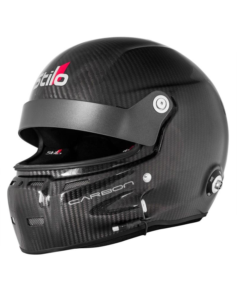 Casque FIA Stilo ST5 GT carbone