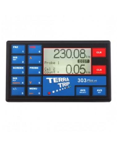 Tripmaster Terratrip 303 Plus version 4