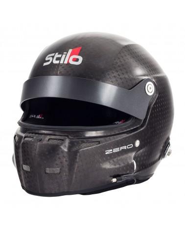 Casque FIA Stilo ST5 GT carbone ZERO