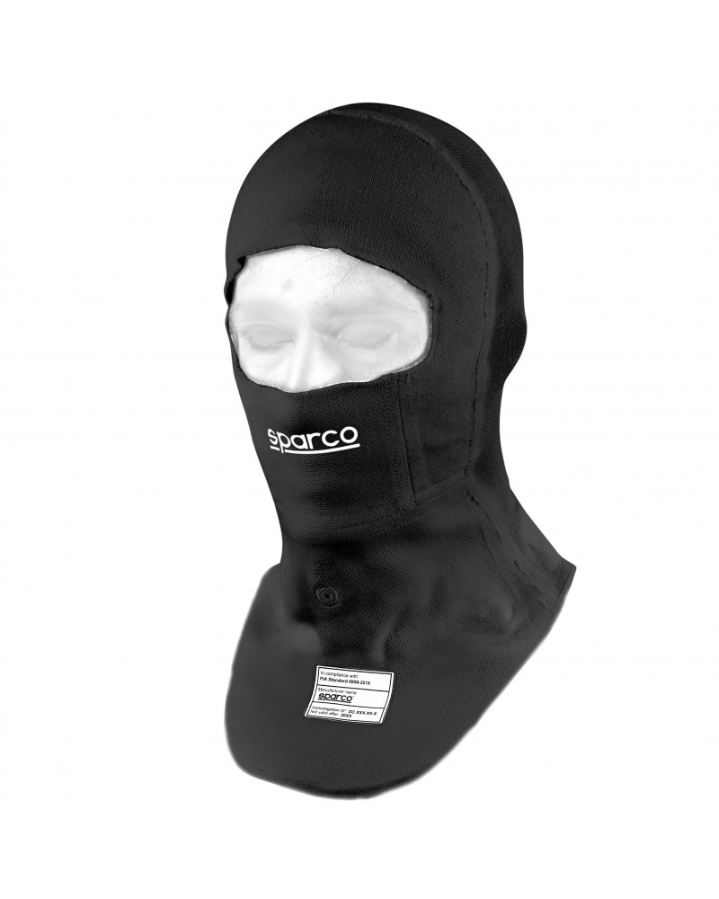 Sparco Shield Tech FIA balaclava