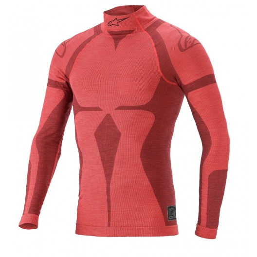 Alpinestars ZX long sleeves FIA underwear top