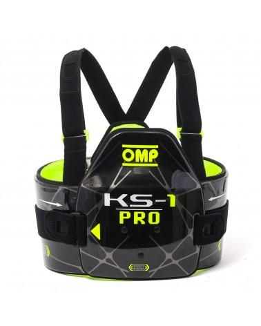 OMP KS-1 PRO rib protector
