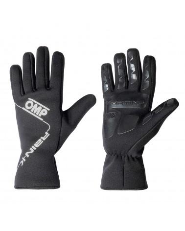 OMP RAIN K rain kart gloves