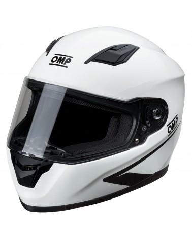 OMP EVO kart helmet