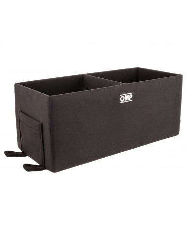 OMP helmet box