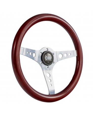 OMP MUGELLO steering wheel