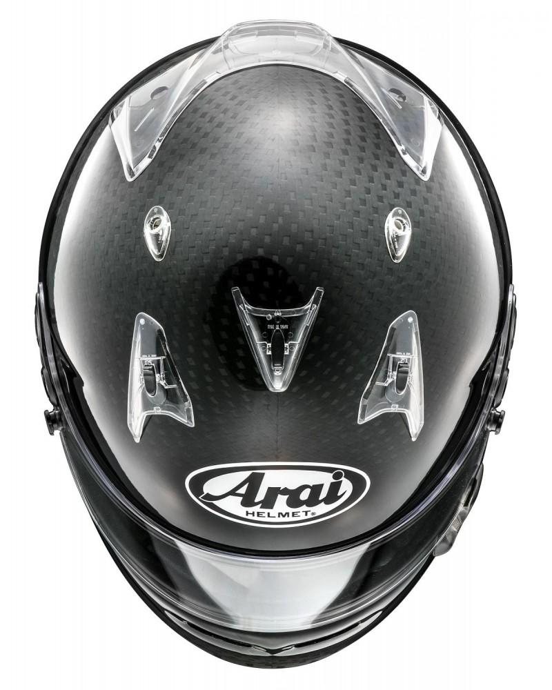 Arai GP7 front air ducts