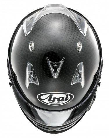 Aérations frontales Arai GP7