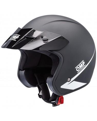 OMP STAR helmet