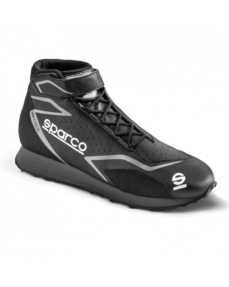 Sparco FIA SKID + race boots
