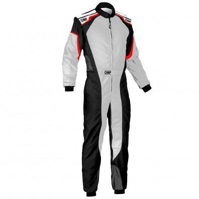 OMP KS3 kids kart suit