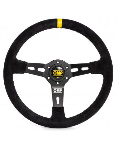 OMP RS steering wheel