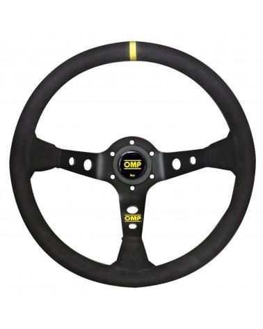 OMP CORSICA steering wheel yellow