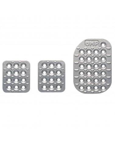 Pédalier OMP aluminium