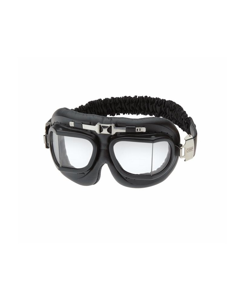 OMP THRUXTON classic goggles