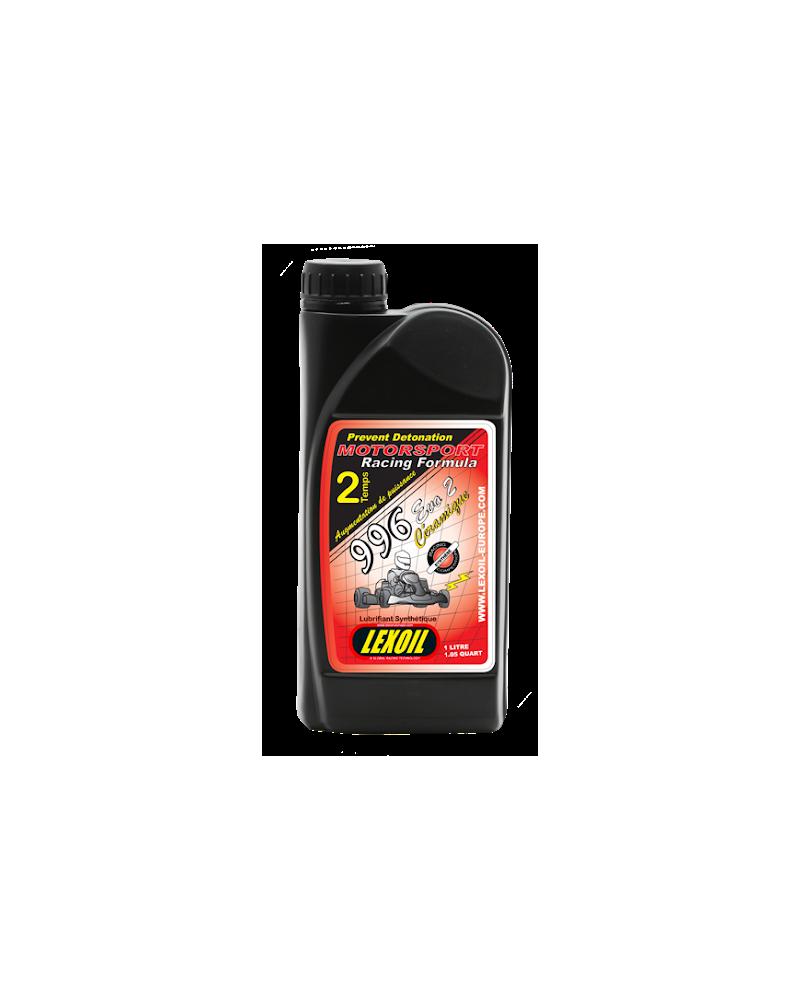 Lexoil  996 evo 2 ceramic kart oil