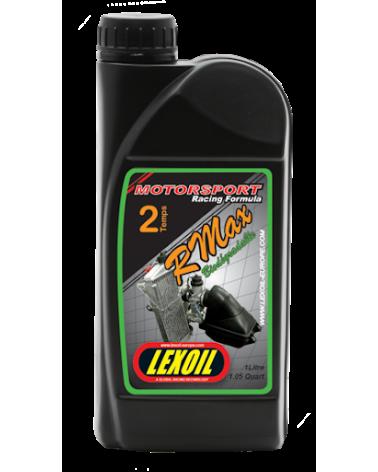 Lexoil Rmax motor oil