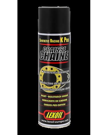 Lexoil chain lubricant