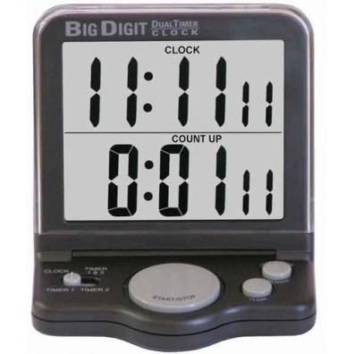 Horloge Big Digit