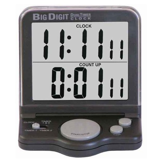 Big Digit stopwatch