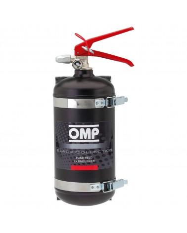 Extincteur manuel OMP 2 L acier