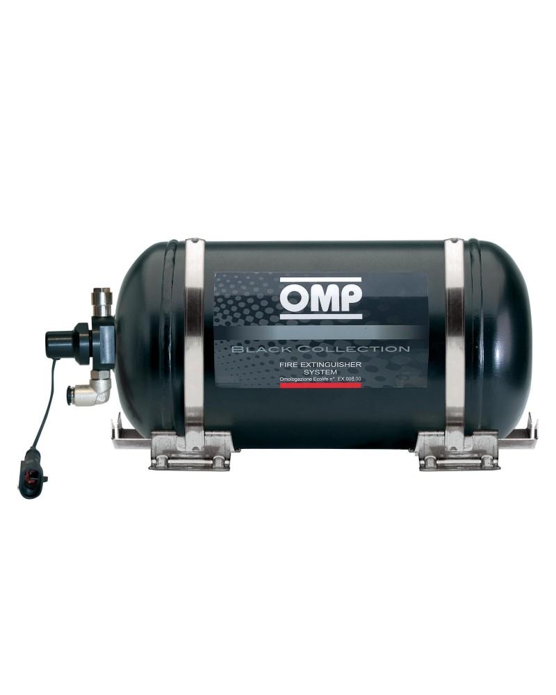 Extincteur automatique electrique OMP 4.25 L