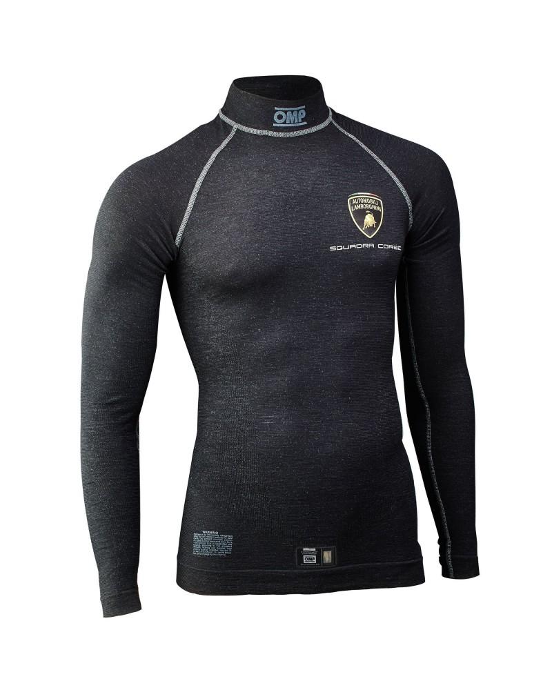 OMP ONE TOP LAMBORGHINI FIA underwear top
