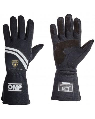 OMP Dijon Lamborghini FIA race glove