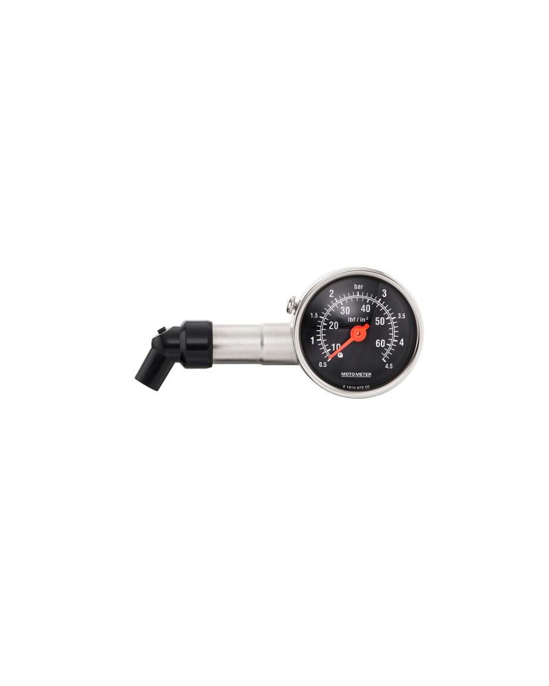 Manomètre de pression de pneus