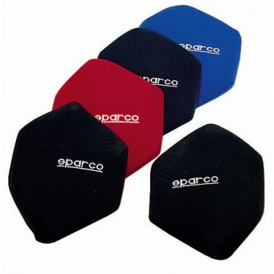 Sparco Side Backrest Cushions