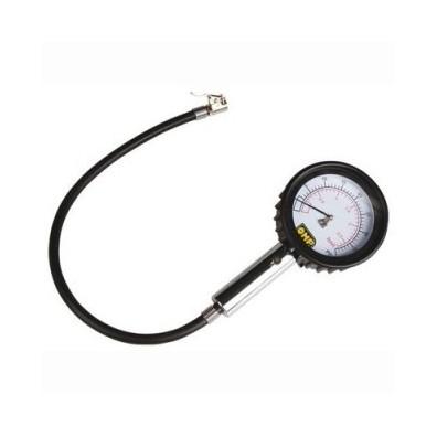 OMP tyre pressure gauge
